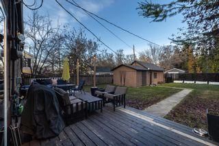 Photo 41: 11635 127 Street in Edmonton: Zone 07 House for sale : MLS®# E4266448