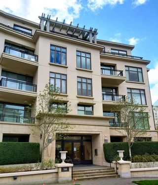 "Main Photo: 203 568 WATERS EDGE Crescent in West Vancouver: Park Royal Condo for sale in ""WATERS EDGE"" : MLS®# R2538048"