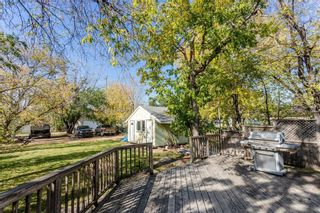 Photo 27: 364 Whytewold Road in Winnipeg: Silver Heights Residential for sale (5F)  : MLS®# 202124651