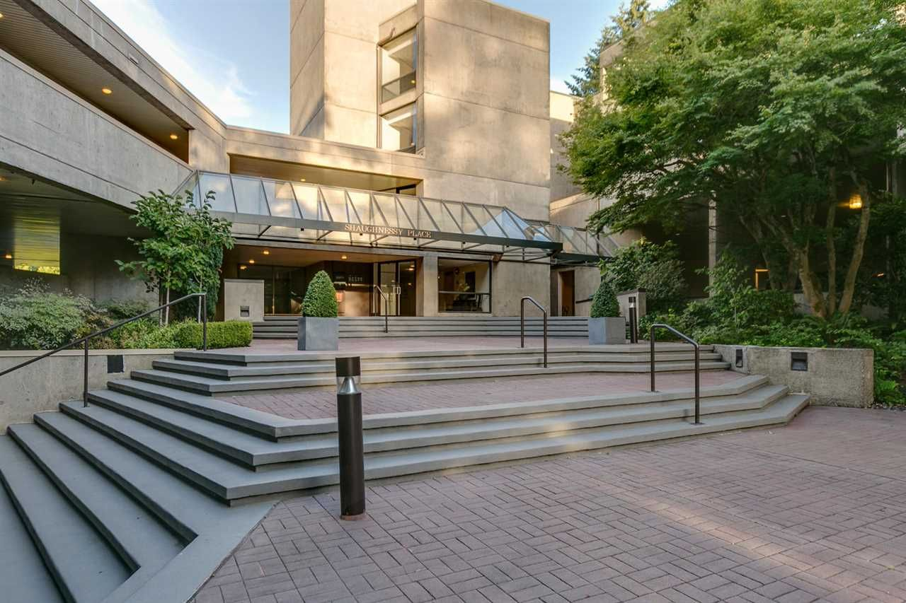 Photo 19: Photos: 108 4900 CARTIER STREET in Vancouver: Shaughnessy Condo for sale (Vancouver West)  : MLS®# R2111435