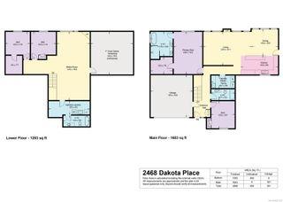 Photo 13: 2468 Dakota Pl in : CV Comox (Town of) House for sale (Comox Valley)  : MLS®# 867143