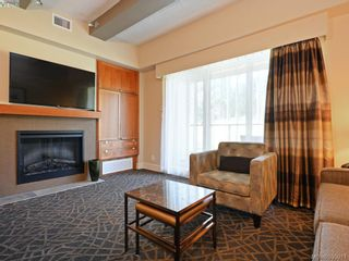 Photo 3: 217/219D 1376 Lynburne Pl in VICTORIA: La Bear Mountain Condo for sale (Langford)  : MLS®# 791923