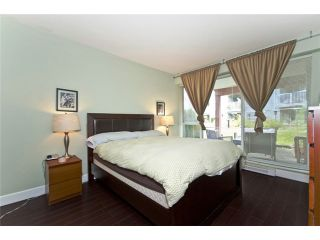 """Photo 7: 101 1880 E KENT Avenue in Vancouver: Fraserview VE Condo for sale in """"PILOT HOUSE AT TUGBOAT LANDING"""" (Vancouver East)  : MLS®# V900739"""