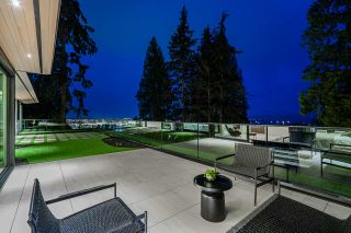 Photo 38: 4663 PROSPECT Road in North Vancouver: Upper Delbrook House for sale : MLS®# R2562197