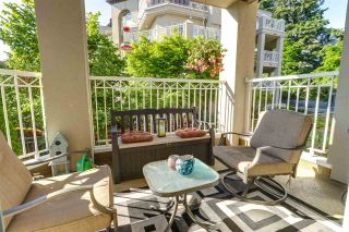 Photo 10: 210 519 TWELFTH STREET in New Westminster: Uptown NW Condo for sale : MLS®# R2275586