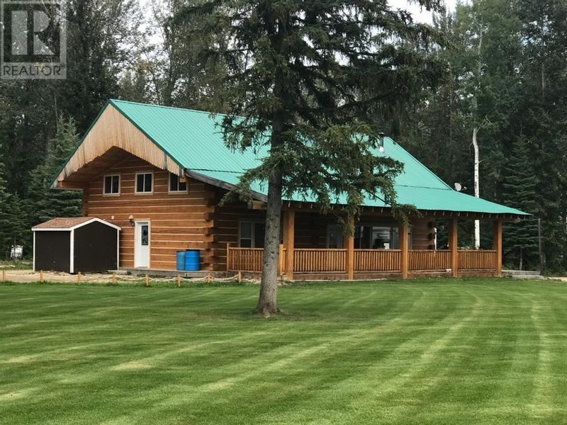 FEATURED LISTING: 591079 Range Rd 130 Rural Woodlands County