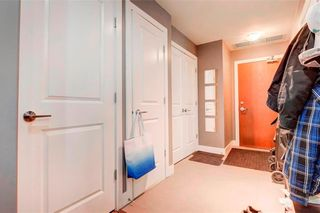 Photo 15: 1805 99 SPRUCE Place SW in Calgary: Spruce Cliff Apartment for sale : MLS®# C4245616
