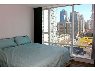 "Photo 34: 1006 1438 RICHARDS Street in Vancouver: Yaletown Condo for sale in ""AZURA"" (Vancouver West)  : MLS®# V1055903"