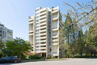 """Photo 26: 704 4200 MAYBERRY Street in Burnaby: Metrotown Condo for sale in """"TIMES SQUARE"""" (Burnaby South)  : MLS®# R2573278"""