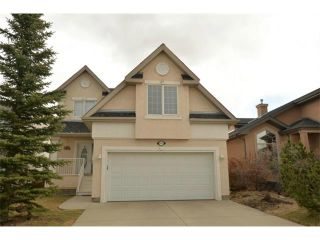 Photo 1: 14242 EVERGREEN View SW in Calgary: Shawnee Slps_Evergreen Est House for sale : MLS®# C4005021