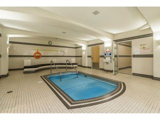 """Photo 23: 707 969 RICHARDS Street in Vancouver: Downtown VW Condo for sale in """"THE MONDRIAN"""" (Vancouver West)  : MLS®# R2599660"""