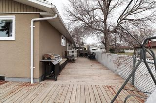 Photo 34: 66 Madera Crescent in Winnipeg: Maples Residential for sale (4H)  : MLS®# 202110241