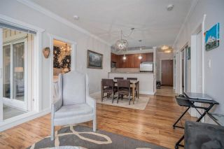"""Photo 6: 108 4233 BAYVIEW Street in Richmond: Steveston South Condo for sale in """"THE VILLAGE AT IMPERIAL LANDING"""" : MLS®# R2574832"""