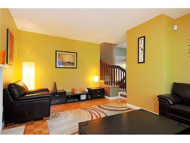 Photo 3: Photos: 1291 PIPELINE Road in Coquitlam: New Horizons House for sale : MLS®# V1012261