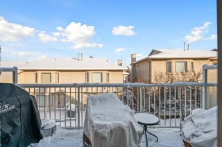 Photo 7: 1428 Costello Boulevard SW in Calgary: Christie Park Semi Detached for sale : MLS®# A1069151