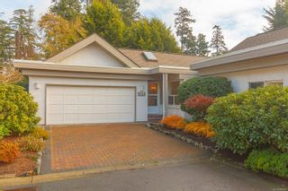 Main Photo: 27 928 Bearwood Lane in : SE Broadmead Row/Townhouse for sale (Saanich East)  : MLS®# 860845