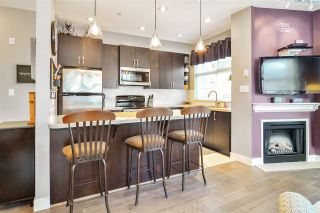 """Photo 6: 114 10237 133 Street in Surrey: Whalley Condo for sale in """"ETHICAL GARDENS"""" (North Surrey)  : MLS®# R2541521"""