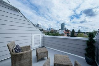 Photo 27: 9 1720 11 Street SW in Calgary: Lower Mount Royal Row/Townhouse for sale : MLS®# A1140590