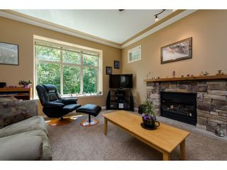 """Photo 9: 8 36169 LOWER SUMAS MTN Road in Abbotsford: Abbotsford East Townhouse for sale in """"Junction Creek"""" : MLS®# R2283767"""