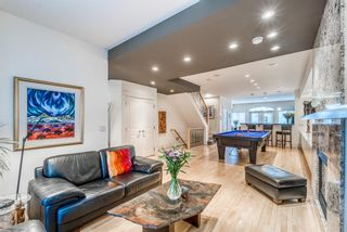 Photo 6: 2425 Erlton Street SW in Calgary: Erlton Row/Townhouse for sale : MLS®# A1131679