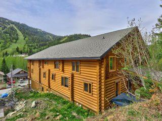 Photo 32: 1375 BURFIELD DRIVE in Kamloops: Sun Peaks Half Duplex for sale : MLS®# 162424