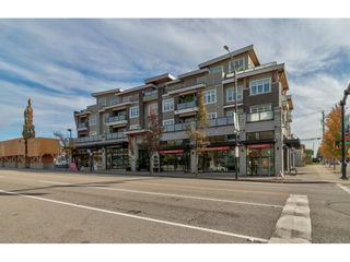 """Photo 1: 207 4710 HASTINGS Street in Burnaby: Capitol Hill BN Condo for sale in """"Altezza by Censorio"""" (Burnaby North)  : MLS®# R2620756"""