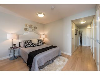 "Photo 9: 214 1635 W 3RD Avenue in Vancouver: False Creek Condo for sale in ""LUMEN"" (Vancouver West)  : MLS®# R2169810"