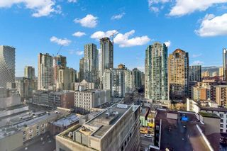 """Photo 18: 1502 1199 SEYMOUR Street in Vancouver: Downtown VW Condo for sale in """"BRAVA"""" (Vancouver West)  : MLS®# R2534409"""