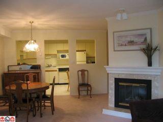 Photo 2: 203 15338 18TH Avenue in Surrey: King George Corridor Condo for sale (South Surrey White Rock)  : MLS®# F1027192