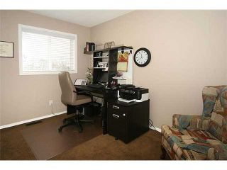 Photo 12: 171 SIERRA NEVADA Close SW in CALGARY: Richmond Hill Residential Detached Single Family for sale (Calgary)  : MLS®# C3499559