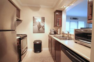 """Photo 5: 404 340 GINGER Drive in New Westminster: Fraserview NW Condo for sale in """"FRASER MEWS"""" : MLS®# R2565545"""