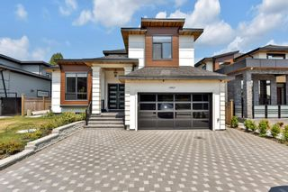 Main Photo: 15627 110 Avenue in Surrey: Fraser Heights House for sale (North Surrey)  : MLS®# R2592824