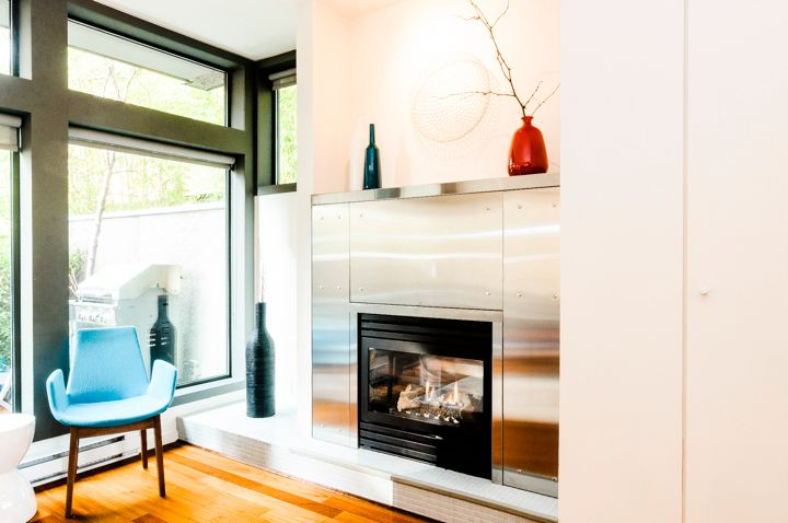 Photo 11: Photos: 3119 Prince Edward Street in Vancouver: Mount Pleasant VE Townhouse for sale (Vancouver East)  : MLS®# R2028836