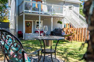 Photo 24: 1335 Balmoral Rd in : Vi Fernwood Half Duplex for sale (Victoria)  : MLS®# 855780
