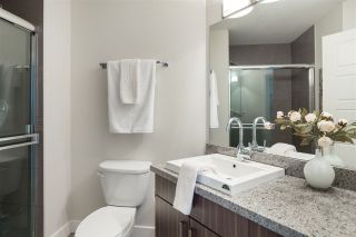 """Photo 12: 212 20219 54A Avenue in Langley: Langley City Condo for sale in """"Suede"""" : MLS®# R2273504"""