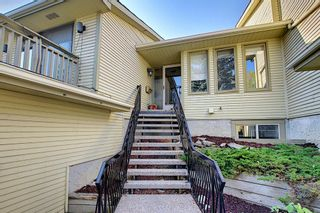 Photo 44: 607 Stratton Terrace SW in Calgary: Strathcona Park Row/Townhouse for sale : MLS®# A1065439