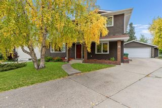 Main Photo: 221 Dalcastle Close NW in Calgary: Dalhousie Detached for sale : MLS®# A1148966