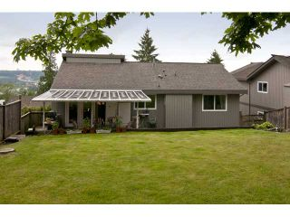 Photo 10: 2541 ASHURST Avenue in Coquitlam: Coquitlam East House for sale : MLS®# V834910