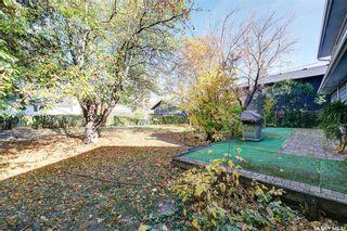 Photo 47: 1033 9th Street East in Saskatoon: Varsity View Residential for sale : MLS®# SK871869