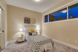 Photo 16: 6238 PORTLAND Street in Burnaby: South Slope 1/2 Duplex for sale (Burnaby South)  : MLS®# R2112145