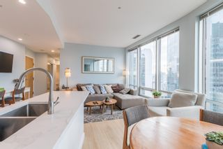 """Photo 9: 1403 989 NELSON Street in Vancouver: Downtown VW Condo for sale in """"THE ELECTRA"""" (Vancouver West)  : MLS®# R2617547"""