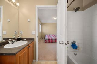 Photo 16: 38 Eversyde Common SW in Calgary: Evergreen Row/Townhouse for sale : MLS®# A1144628