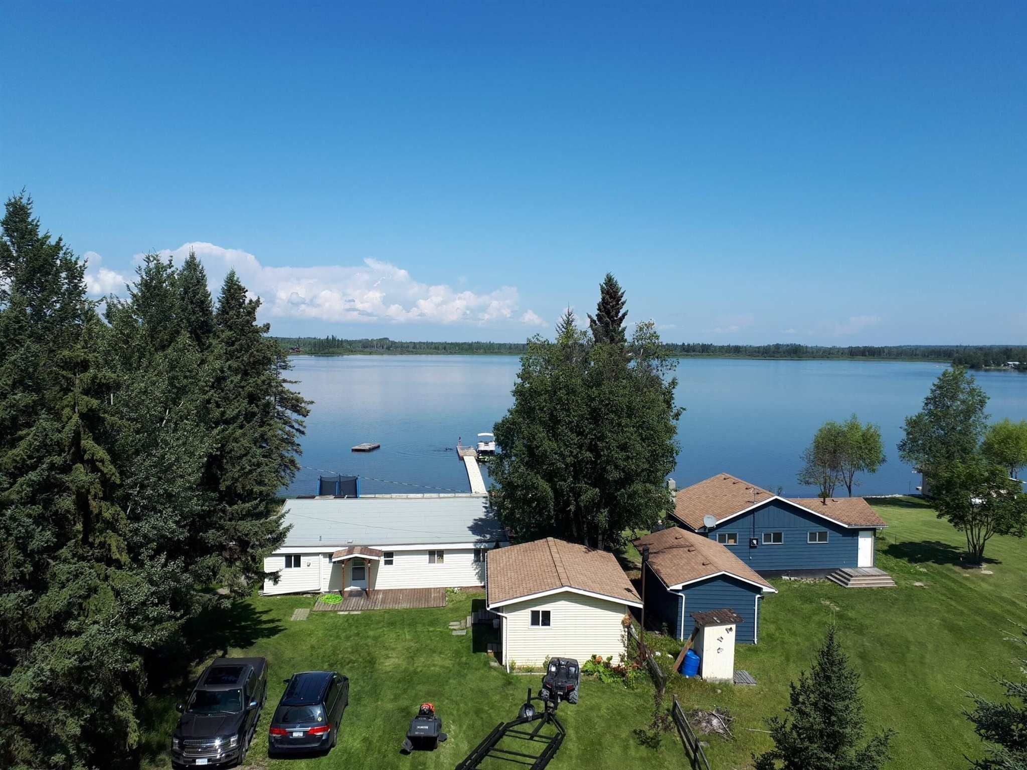 Main Photo: 4090 GILL Place in Prince George: Cluculz Lake House for sale (PG Rural West (Zone 77))  : MLS®# R2600044