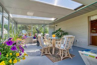 """Photo 20: 8 554 EAGLECREST Drive in Gibsons: Gibsons & Area Townhouse for sale in """"Georgia Mirage"""" (Sunshine Coast)  : MLS®# R2474537"""