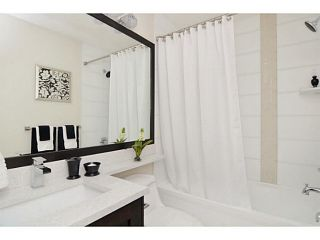 Photo 12: 59 10151 240 Street in MAPLE RIDGE: Albion Townhouse for sale (Maple Ridge)  : MLS®# V1089229