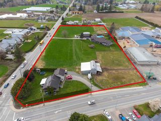 Photo 36: 5621 UNSWORTH Road in Chilliwack: Vedder S Watson-Promontory House for sale (Sardis)  : MLS®# R2560364