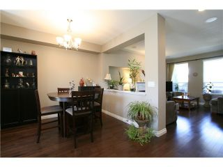 """Photo 6: 7035 180TH Street in Surrey: Cloverdale BC Townhouse for sale in """"Terraces at Provinceton"""" (Cloverdale)  : MLS®# F1321637"""