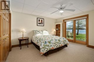 Photo 38: 64 BIG SOUND Road in Nobel: House for sale : MLS®# 40116563