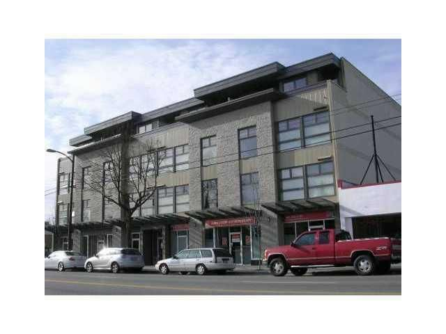 Main Photo: 405 4823 MAIN Street in Vancouver: Main Condo for sale (Vancouver East)  : MLS®# V914499