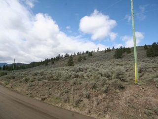 Photo 1: LOT B E SHUSWAP ROAD in : South Thompson Valley Lots/Acreage for sale (Kamloops)  : MLS®# 114131